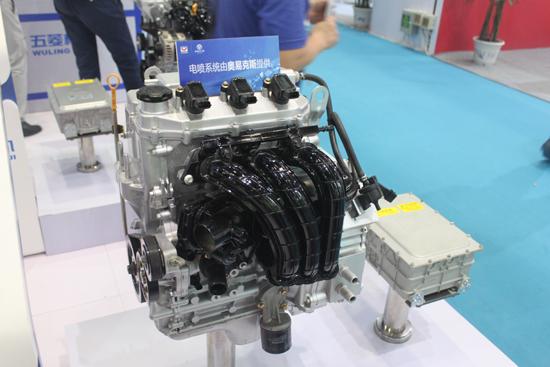 L3R12W35增程器