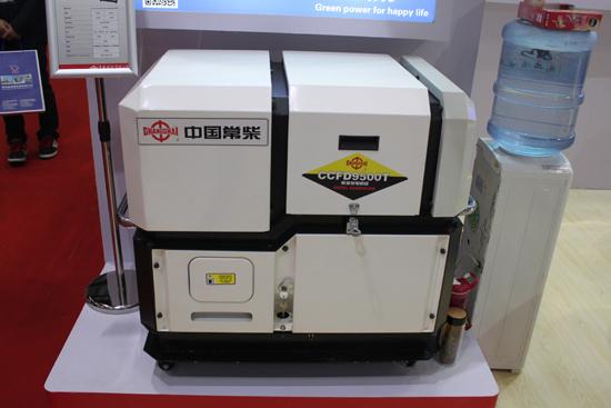 CCFD9500T柴油发电机组
