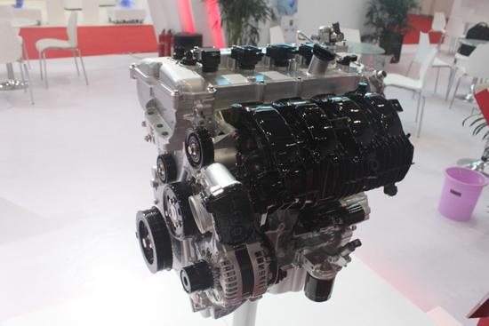 LJ488ZLQ发动机