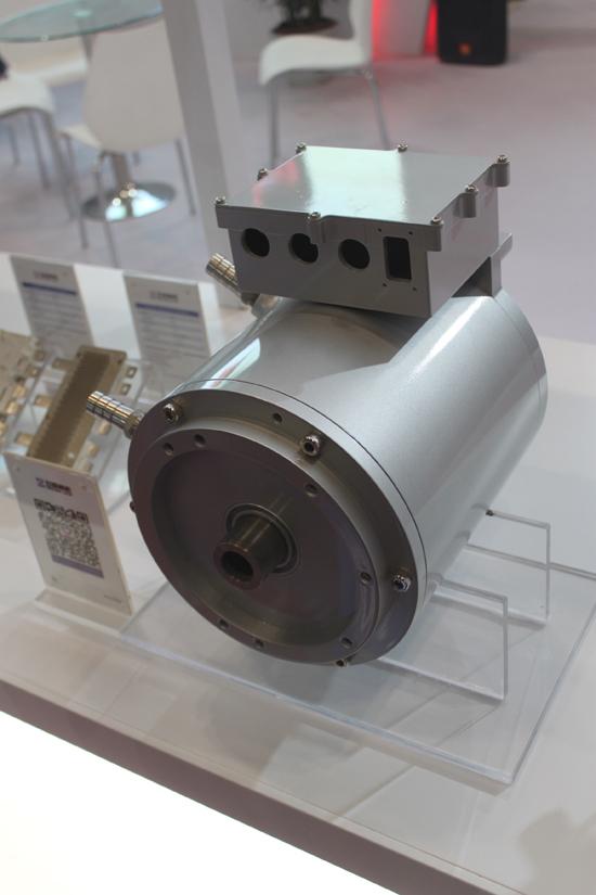 LJC25TM电机