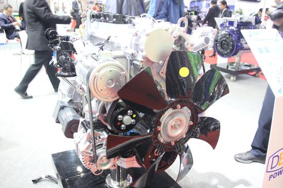 D30TCIF柴油机