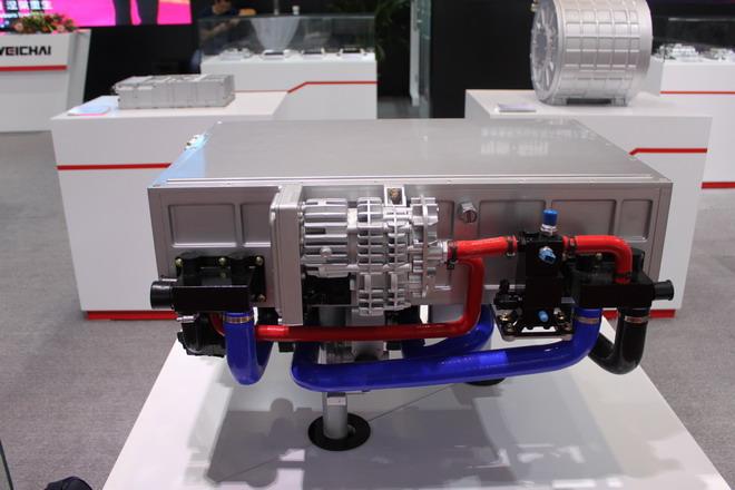 WEF46燃料电池