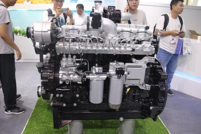 YCA07P280-T400系列柴油机