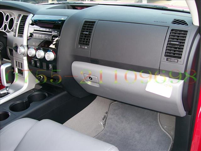 7l四驱皮卡车,转让4.5万,九成新,原装进口,红色外观,行程2.