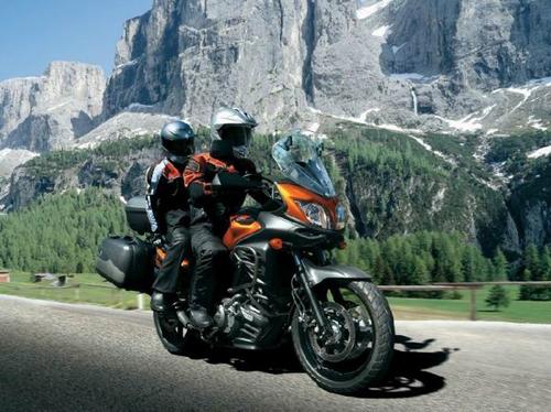 摩托车频道 国内新闻          随着多功能车市场竞争的加剧,铃木决定