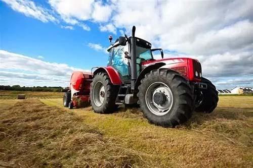 中国一拖:持续巩固农机装备行业领先优势 汽车市场网
