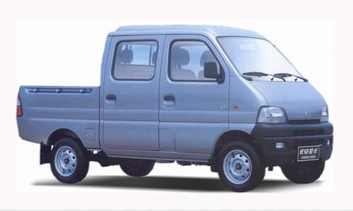 长安星卡 供应长安货车星卡双排小型载货汽车 长安微型货-微型单排