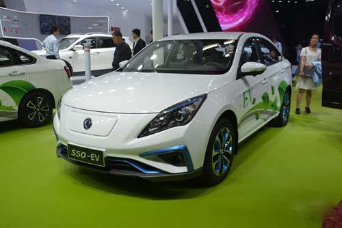 汽车市场网 2016北京车展乘用车篇 新能源汽车    ● 车型级别:紧凑型